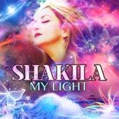 My Light by Shakila