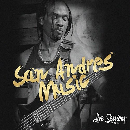 San Andres Music (Vol 2) by Various Artists