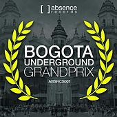 Play & Download Bogota Underground Grandprix by Various Artists | Napster