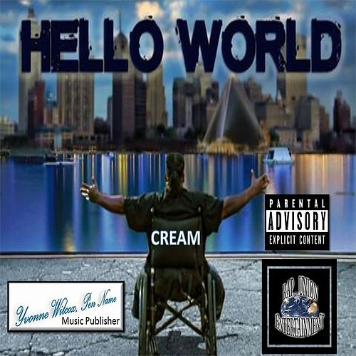 Play & Download Hello World by Cream | Napster