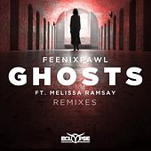 Play & Download Ghosts (Remixes) [feat. Melissa Ramsay] by Feenixpawl | Napster