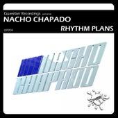 Rhythm Plans by Nacho Chapado