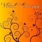 Vital Energy – Peaceful Songs for Awakening, Yoga, Meditation, Tai Chi Chuan & Kundalini Yoga by Various Artists