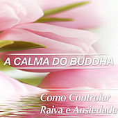 Play & Download A Calma do Buddha: Como Controlar a Raiva e Ansiedade para Dormir Bem com Música Relaxante by Various Artists | Napster