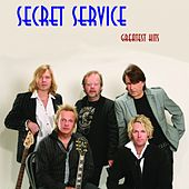 Greatest Hits by Secret Service