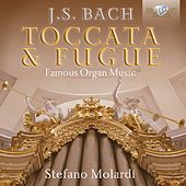 Play & Download J.S. Bach: Toccata & Fugue - Famous Organ Music by Stefano Molardi | Napster