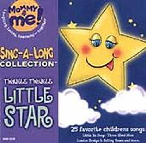 Play & Download Mommy & Me: Twinkle Twinkle Little Star by The Countdown Kids | Napster