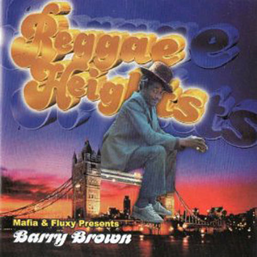 Play & Download Mafia & Fluxy Presents Barry Brown by Barry Brown | Napster