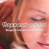 Reposez-vous! Musique de Fond pour Gestion du Stress pour Dormir avec les sons New Age de la Nature by Various Artists