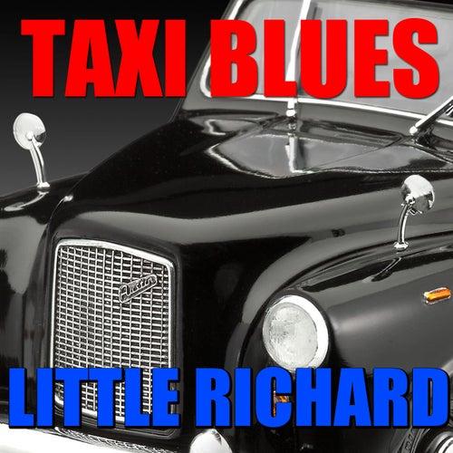Taxi Blues von Little Richard