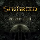 Play & Download Moonlit Night by Sinbreed | Napster