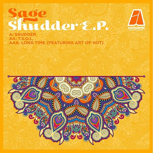 Play & Download Shudder EP by Sage | Napster