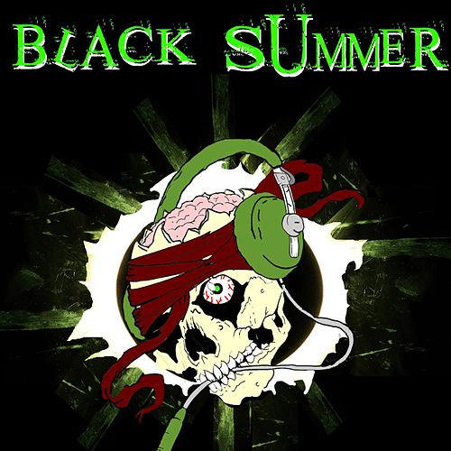 Letting Go (Acoustic Version) by Black Summer