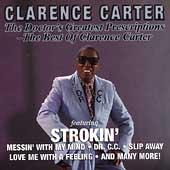 Play & Download The Dr's Greatest Prescriptions by Clarence Carter | Napster