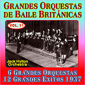 Play & Download 6 Grandes Orquestas 12 Grandes Exitos 1937 - Vol Xi by Various Artists | Napster