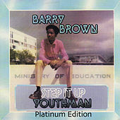 Step It up Youthman (Platinum Edition) by Various Artists