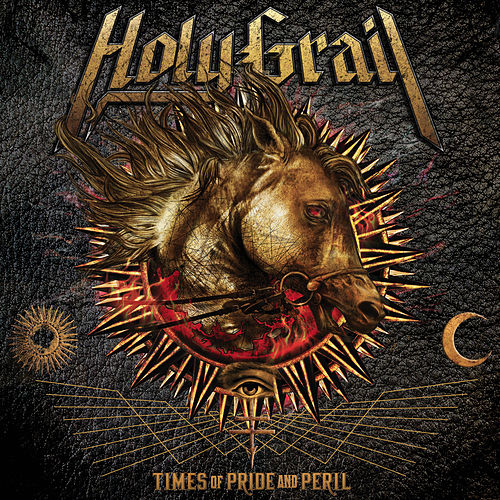 Descent into the Maelstrom by Holy Grail