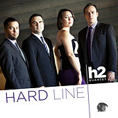 Play & Download Hard Line by H2 Quartet | Napster