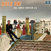 Something's Calling - Single by James Hunter