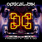 Play & Download Let It Go (Original Mix) by Optical | Napster