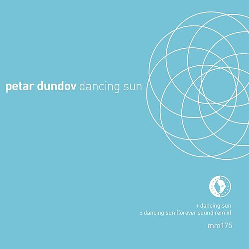 Dancing Sun by Petar Dundov
