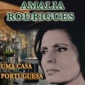 Uma Casa Portugesa von Amalia Rodrigues