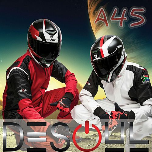 Play & Download A45 by Desoul   Napster