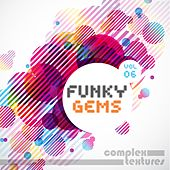 Funky Gems, Vol. 6 by Various Artists