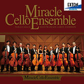 Play & Download Miracle Cello Ensemble by Miracle Cello Ensemble | Napster
