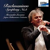 Play & Download Rachmaninov: Symphony No. 3 by Japan Philharmonic Orchestra | Napster