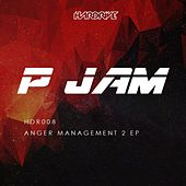 Anger Management 2 EP by PJam