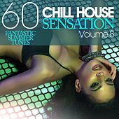 Chill House Sensation, Vol. 8 (60 Fantastic Summer Tunes) by Various Artists
