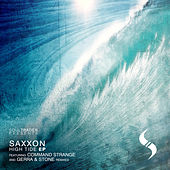 High Tide EP by Saxxon
