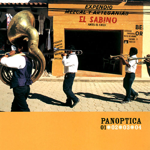 Play & Download Panoptica by Panoptica | Napster