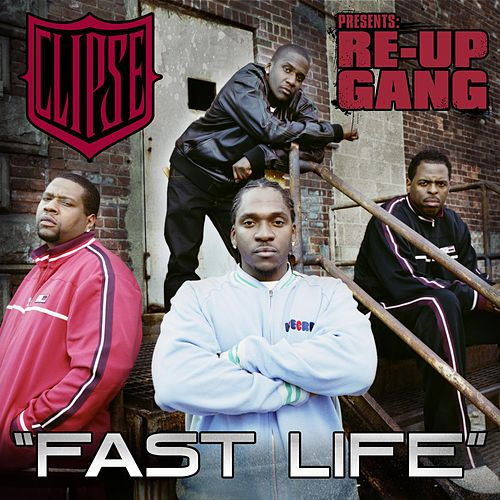 Play & Download Fast Life by Re-Up Gang | Napster