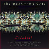 The Dreaming Gate by Inlakesh