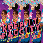 Play & Download Keep It Faggity: the Gay Pimp Remix Project by Jonny McGovern | Napster