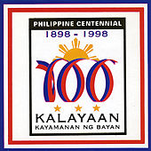 Best Philippine Centennial Songs by Ruben Tagalog