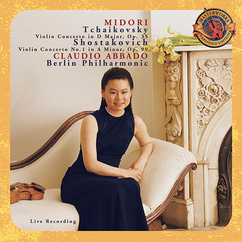 Play & Download Tchaikovsky & Shostakovich: Violin Concertos [Expanded Edition] by Various Artists | Napster