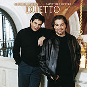 Play & Download Duetto (International Version) by Various Artists | Napster