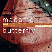 Play & Download Puccini:  Madama Butterfly by Placido Domingo | Napster