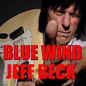 Blue Wind (Live) von Jeff Beck