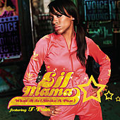 Play & Download What It Is (Strike A Pose) featuring T-Pain - Single by Lil Mama | Napster