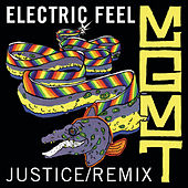 Play & Download Electric Feel by MGMT | Napster