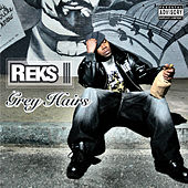 Play & Download Grey Hairs by Reks | Napster