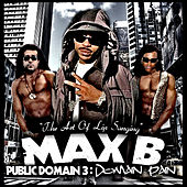 Play & Download Public Domain 3: Domain Pain by Max B. | Napster