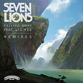 Play & Download Falling Away by Seven Lions | Napster