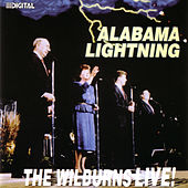 Play & Download Alabama Lightning by The Wilburns | Napster