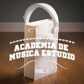 Play & Download Academia de Música Estudio, Vol. 1 (Una Mezcla de Chill Out, Música Clásica, Electrónica, Latina y Jazz que Te Ayudará a Concentrarte y Estudiar) by Various Artists | Napster