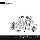 Play & Download A monumental Struggle of Good vs. Evil by Various Artists | Napster